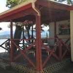 Pierre's Point Campground, Salmon Arm