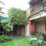 Hotel Lonigo,  San Salvador