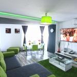 Dreamtime Apartments, Bucharest