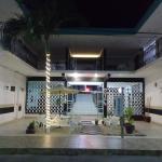 Hotel El Dorado, Chetumal