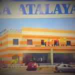 Hotel Pictures: Hotel La Atalaya, Villamanrique de Tajo