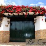 Casa La Carolina,  Villa de Leyva