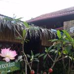Garden Guesthouse, Kampong Chhnang