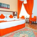 Intercity Hotel Apartments, Dubai