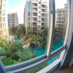 Atlantis 1 Bedroom by Marina, Jomtien Beach