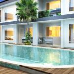 Coast Boutique Apartments, Kuta