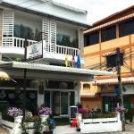 Garden House Bang Saray,  Sattahip