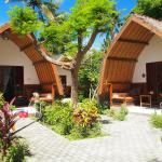 Chill Out Bungalows, Gili Air
