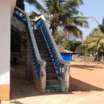 Rados Guest House,  Baga