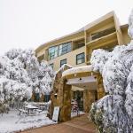 Mt Buller Chalet Hotel & Suites, Mount Buller