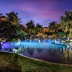 Grand Aston Bali Beach Resort, Nusa Dua