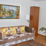 Apartment on Pospelova 12 а, Tashtagol