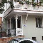 Zandukeli Studio, Tbilisi City