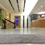 Hotel Country, Chiayi City