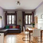 Rome Accommodation Maxxi Apartment, Rome