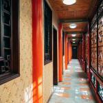 Redwall Hotel Beijing, Beijing
