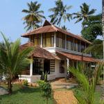 Pozhiyoram Ayurveda Beach Resort,  Alleppey