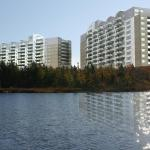 Hotel Pictures: Step Up - Condo Near Chocolate Lake, Halifax