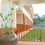 Erawan Resort,  Pai