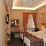 Grand Hitit Hotel,  Erzurum