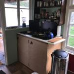 The Little Wooden House - Glamping, Great Malvern