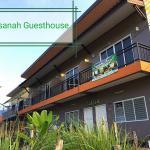 Hasanah Guesthouse, Bang Tao Beach