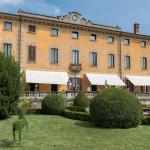 Villa Porro Pirelli, Induno Olona