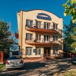 Hotel «Psekups»,  Goryachiy Klyuch