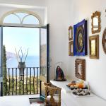 Villa Sirena by Diego Dalla Palma,  Taormina