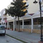 Cenka Hotel, Selcuk