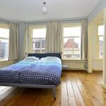 Eendjespoort Appartement, Haarlem