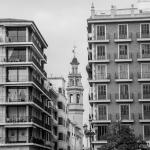 Cisnero's flat,  Valencia