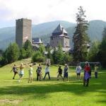 Hotellbilder: Burg Finstergrün, Ramingstein