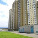 BestRoom Flat1, Voronezh