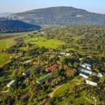 Kibbutz Inbar Country Lodging,  Kibbutz Inbar