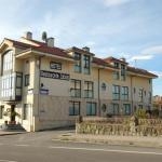 Hotel Pictures: Hotel Zabala, Santillana del Mar