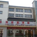 Suzhou Taihu Jinting Hotel, Suzhou