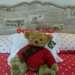 Hotel Pictures: Tick Tock Cottage, Champ-du-Boult