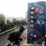 Apartment Lesi Ukrainky 20, Kiev