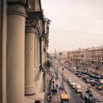 Nevskiy 100,  Saint Petersburg