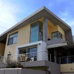 Armilides Luxury Seafront Villa, Kokkíni Khánion