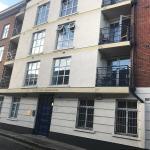 Castle Street Apartment Temple Bar, Dublin
