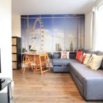 Cosy Edgware Road Apartments - Marylebone - Paddington, Londra