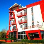 Hotellikuvia: Hotel Class, Vorë