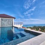 5 Bedroom Seaview Villa Lamai, Ban Khok Kroat