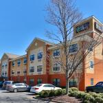 Extended Stay America - Charlotte - Tyvola Rd., Charlotte