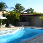 Casa Praia do Sossego,  Itamaracá