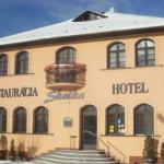 Hotel Skalka, Trstená