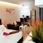 Bangkok Corner Room By Homepital, Bangkok