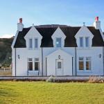Rosehip Cottage,  Staffin